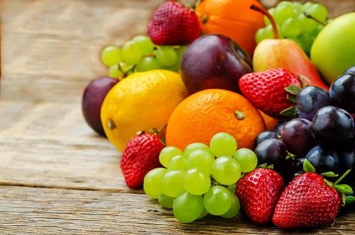 סלסלת פירות מיוחדת