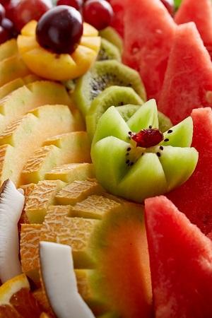 פירות חתוכים